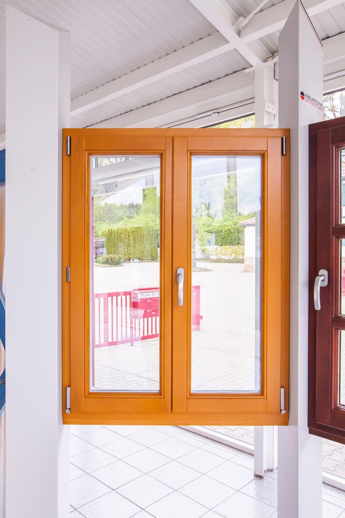 Holz fenster neumann bauelemente gmbh alles neu alles for Fenster 0 5 ug